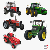 max rigged tractors 2