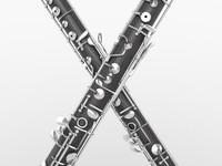 3d oboe