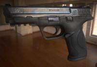 m pistol 3d max