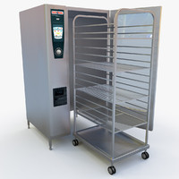 max combi oven rational