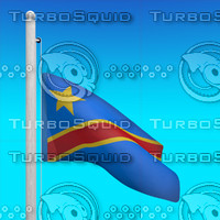 flag congo - loop max