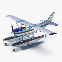Cessna 182 Skylane on Floats
