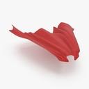 Cape 3D models