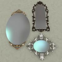 3d mirror classic
