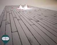 3d model wood flooring