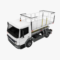 mallaghan medical lift 3d max