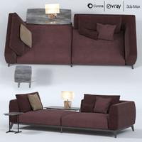 Olivier sofa