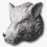 boar head max