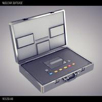3d nuclear suitcase