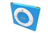 apple ipod shuffle dxf
