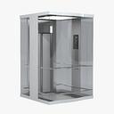 elevator door 3D models