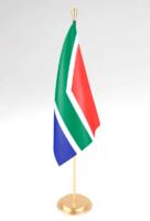 3d office flag