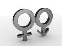 Gender simbol