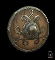shield viking 3ds