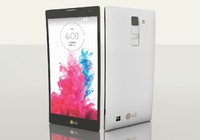LG Magna (Smartphone)
