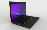 Sony Vaio Pro 13 - High Quality Model