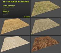 Texture Pack Terrain