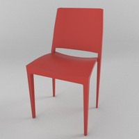 Plastic Chair 3