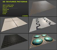 Texture Map Gaming v2 HD 4K