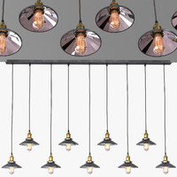 chandelier 9 loft max
