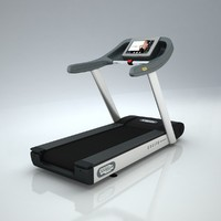 max technogym treadmill