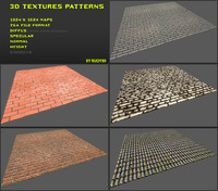 Wall street elements texture HD