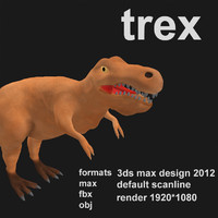 max trex