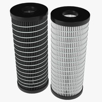 air filters dxf