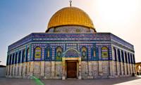 3d al-aqsa mosque