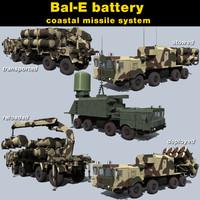 Bal-E battery