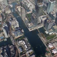 realistic city scenes 3d max