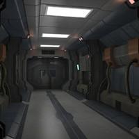 sci fi corridor 04