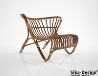 Sika Design Fox chair