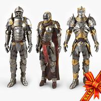 Medieval Armors