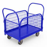 car cart c max