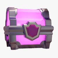 clash magical chest max