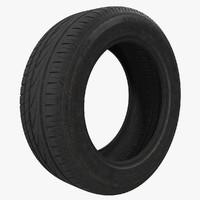 3d tyre 215 55