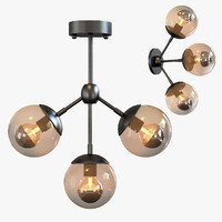 max ceiling light 3