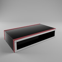 JendyCarlo J900-26 Coffee table