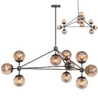 chandelier 10 lamp light max