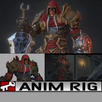 War Knight