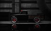 Pickup G51 custom