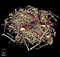 max bone pile