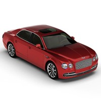 bentley continental flying spur max