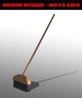 fbx broom