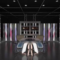 News Studio 012
