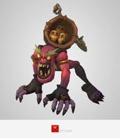 Ghoul Scavenger