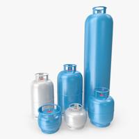 propane cylinder tanks max