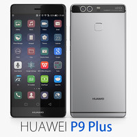 max huawei p9