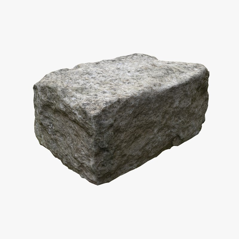 25 10m 3d stone - photo #9